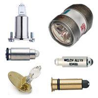 lamparas para aparatos medicos y cientificos