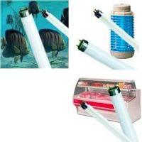 Lamparas,bombillas y fluorescentes de usos especiales