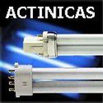 Compactas Actinicas