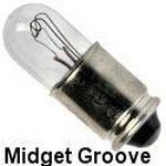 Señalizacion Midget-Groove