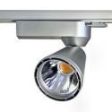 Focos led carril