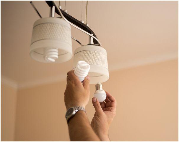 Mudanza, cambio de titularidad: ¿Cuál es el impacto de los Leds en el ahorro energético?