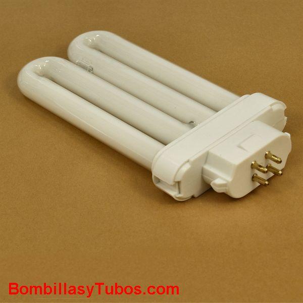 Bombilla PL 13W Gx10Q 6400k - PL 13W GX10Q-4 6400k flexo