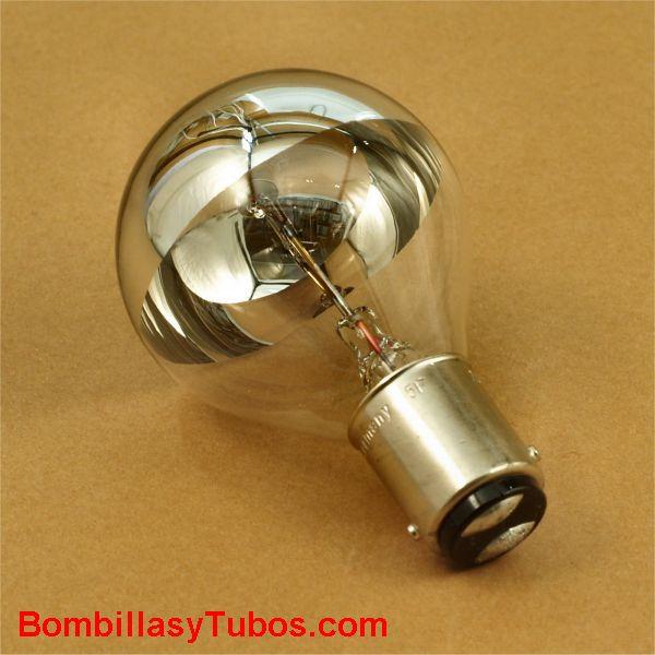 Bombilla quirofano 12v 25w ba15d espejada Fischer 00936004