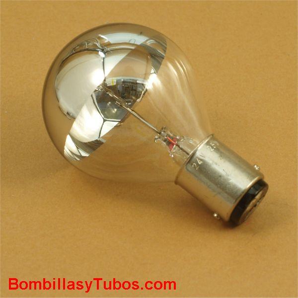 bombilla quirofano espejada 24v 30w .Fischer 00936035