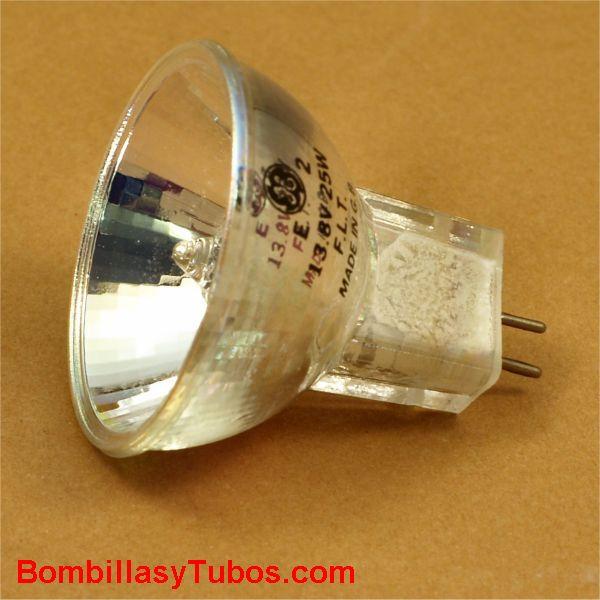 Lampara Halogena mr11 13,8v 25w gz4 FLT