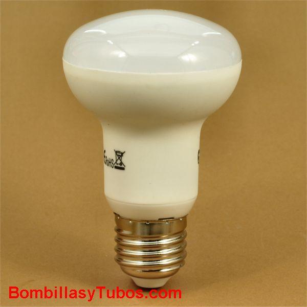 GSC led reflectora r63 8w 2700k e27