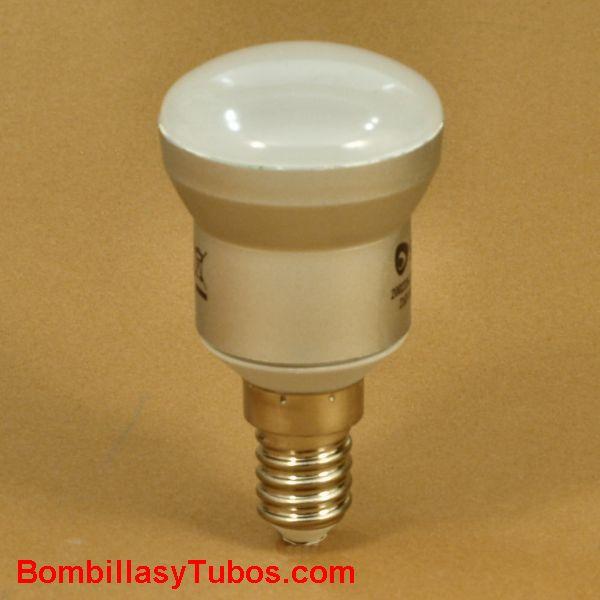 GSC Bombilla led R39 e14 230v 2,5w 3000k 230 lumenes