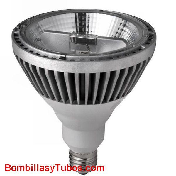 MEGAMAN LED PAR 38 15w 4000K 30º regulable