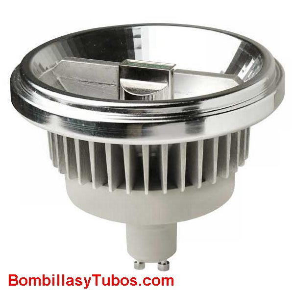 MEGAMAN LED QR111 GU10 15w 2800K 45º - MEGAMAN LED QR111 GU10 15w 2800K 45º