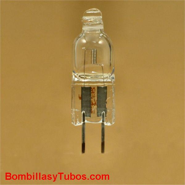 Bombilla Osram 64425s BIPIN 12v 20w G4
