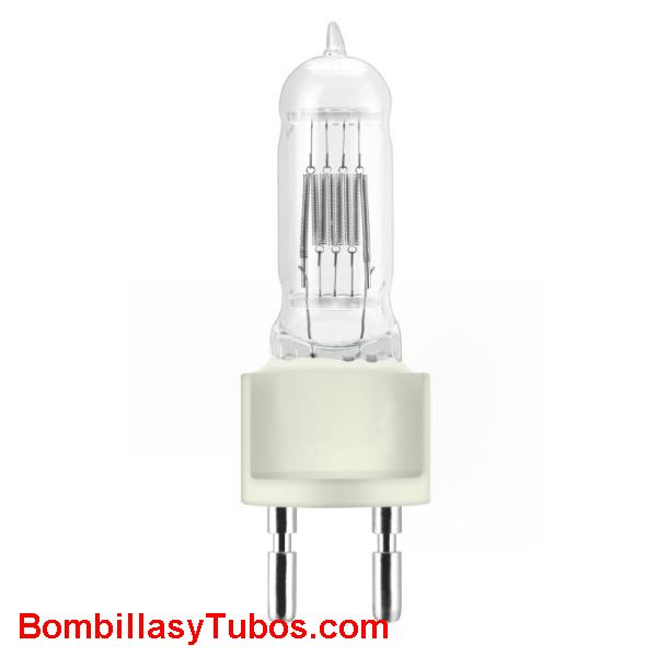 OSRAM 64747 230v 1000w G22 - OSRAM 64747 230v 1000w G22  base: G22  temp.color: 3200k  flujo luminoso: 26000 lumenes  vida media: 200 horas  codigos: 64747. FKJ, CP/71