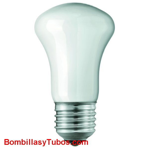 Bombilla Superlux krypton 230v 40w - lampara incandescente Superlux kripton e27 230v 40w