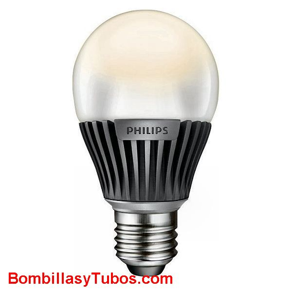 PHILIPS Master Ledbulb 8w-40w E27 2700k .Regulable