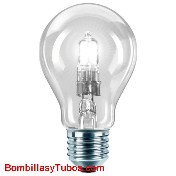 Philips ECO-HALOGEN-ESTANDAR  53w