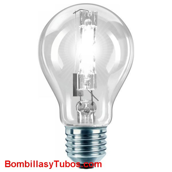 Philips ECO-HALOGEN-ESTANDAR 140w