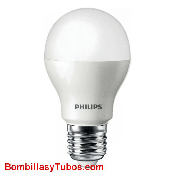 PHILIPS Corepro led 10.5w-75w E27 3000k