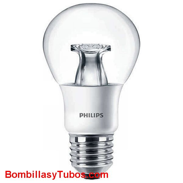 PHILIPS Master Ledbulb DT 9-60w E27 806 lm