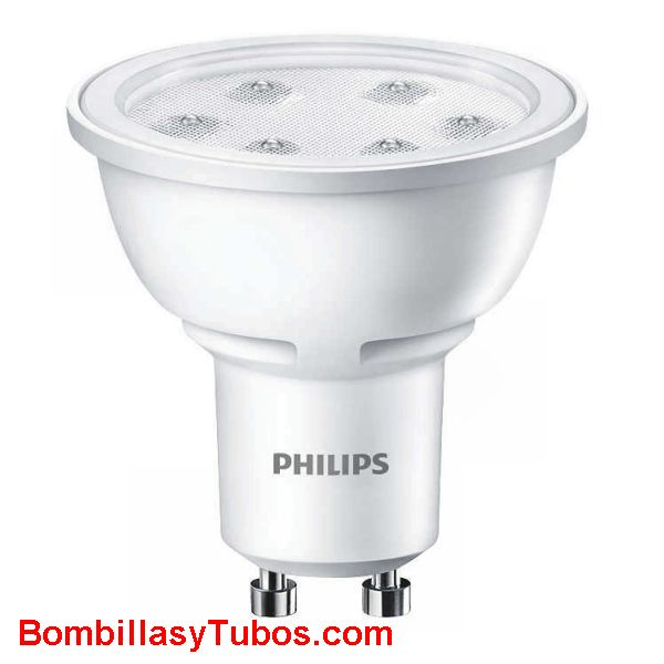 Philips Corepro MV 230v 3.5-35w 827 36° - Lampara Philips Corepro MV 230v 3.5-35w 2700k 36°