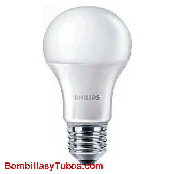 PHILIPS Corepro led  13.5w-100w E27 4000k - Philips Corepro led 13.5w-100w E27 4000k  Lampara de led Philips de forma clasica