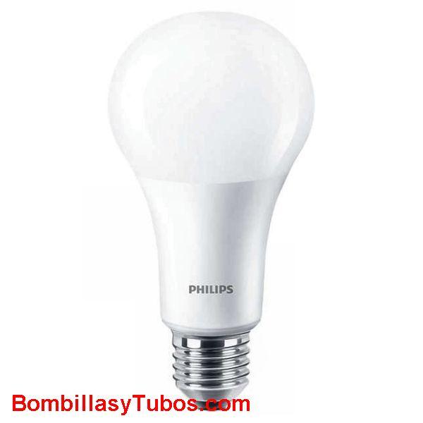 Philips Master ledbulb Dimtone mate  230v 11-75w 827 - Lampara Philips Dimtone mate 11-75w 2700k