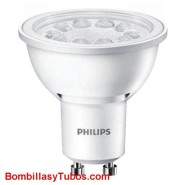 Philips Corepro Ledspot 12v 5-50w 830 60° - Lampara Philips Corepro 12v 5-50w 3000k 60°