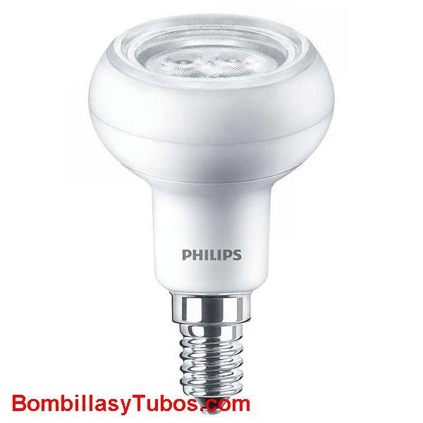 Philips corepro Ledspot R50 230v 2.9-40w 827 36° - Lampara Philips R50 230v 2.9-40w 2700k 25°