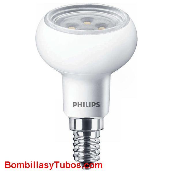 Philips Ledspot R50 230v 5-60w 827 36° - Lampara Ledspot R50 230v 5-60w 2700k 36°