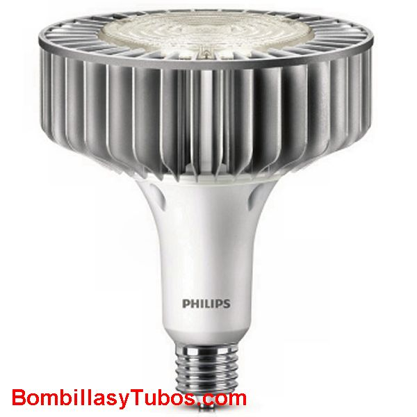 Philips Trueforce LED HB 230v 120-100w 4000k 120° - Lampara Led Philips directa a red 230v 100w 4000k 120° 12000 lumenes