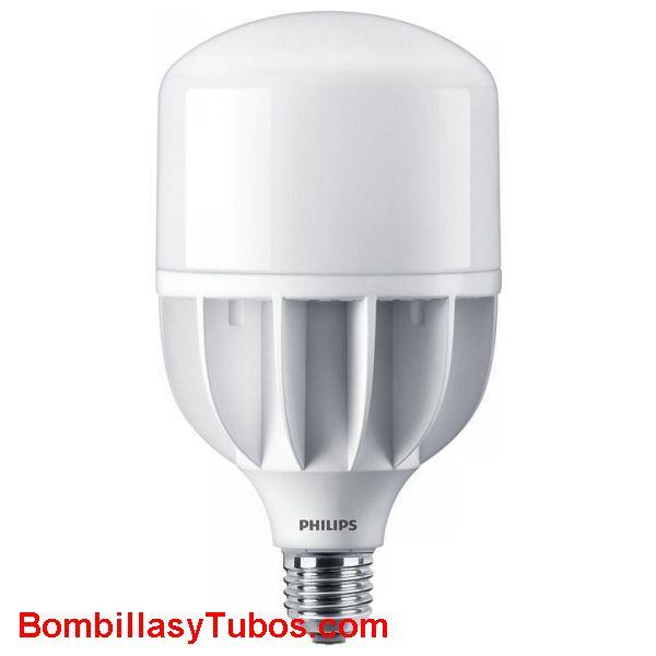 Bombilla Philips Led Core HB 230v 35w 830 e27 3700 lumenes - Lampara led Philips de 24w 3000k y 3700 lumenes. Casquillo E27