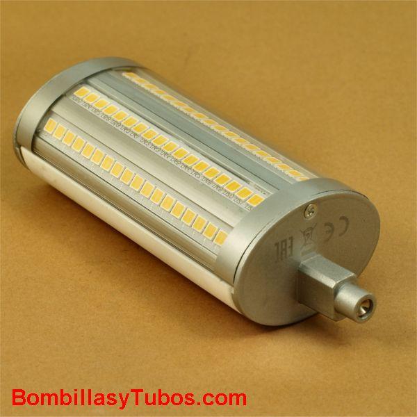 Philips R7S 118mm 17.5-150W 4000k Regulable 2460 lumenes