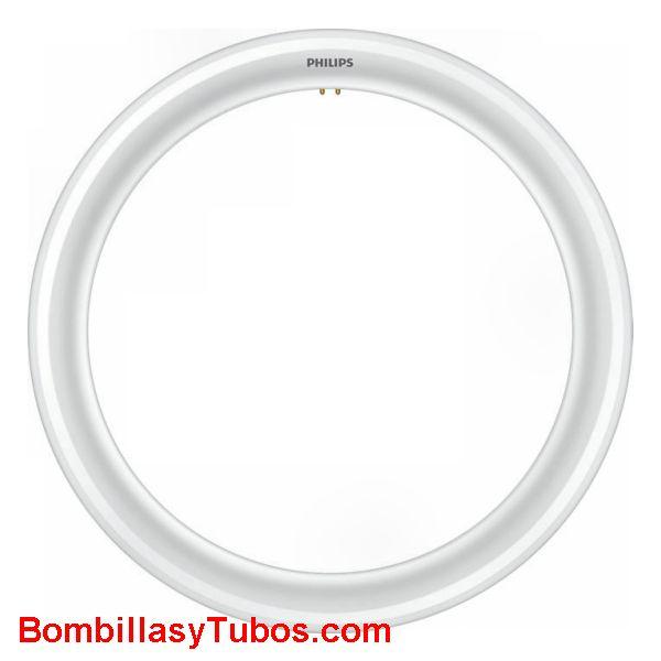 Tubo led circular Philips T9 20w-32w 6500k 2100 lumenes