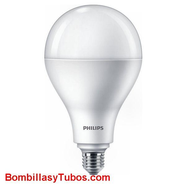 Bombilla led 28 equivalente a 200w 3450 lm 4000k
