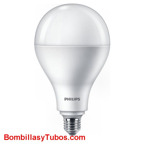 Bombilla led 28 equivalente a 200w 3450 lm 6500k