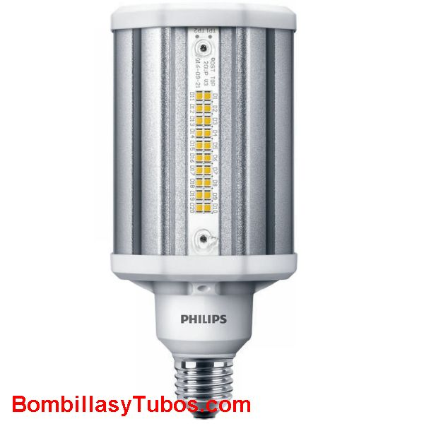 Philips Master LED HPL 35w -hpl 80  4000k clara - Lampara Philisp Led 35w como HPL 125w 4000k clara Trueforce