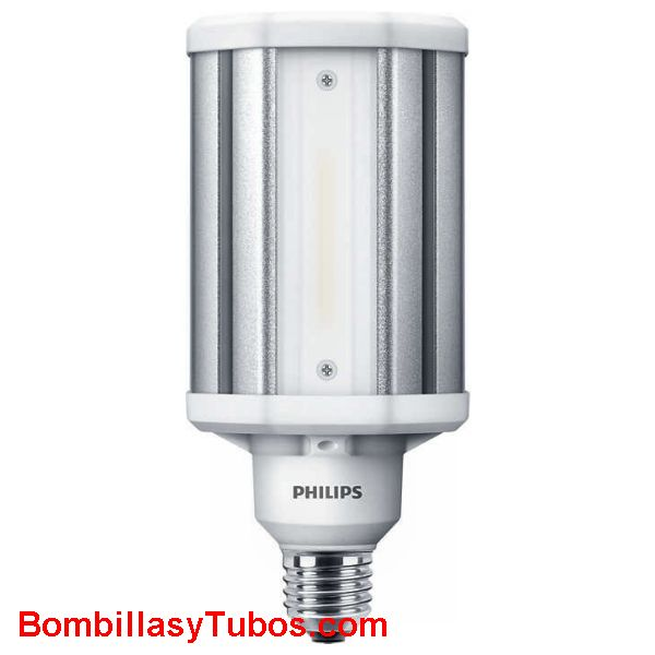 Philips Master LED HPL 230v 35w -hpl 80  4000k mate - Lampara Philips Led 230v 35w como HPL 125w 4000k mate Trueforce