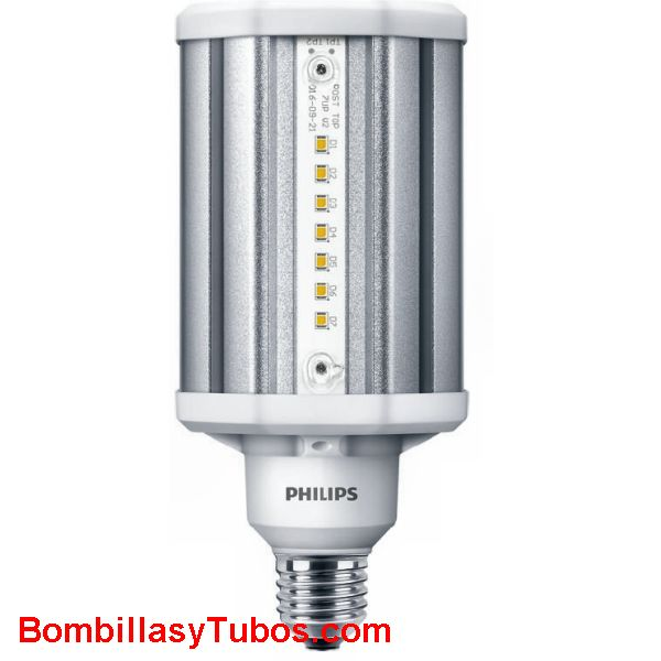 Philips Master LED HPL 25w -hpl 80  4000k clara - Lampara Philisp Led 25w como HPL 80 4000k clara Trueforce