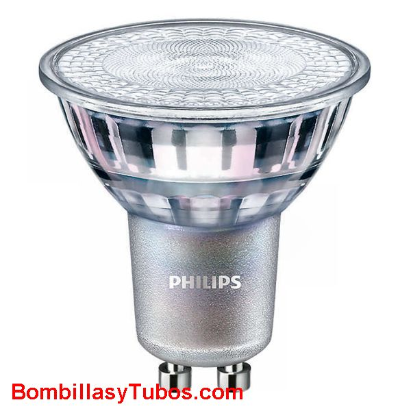 Philips Ledspot MV Value 230v Gu10 3.7-35w 840 60°