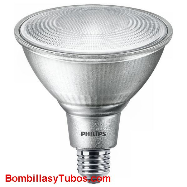Bombilla Led Philips Par38 13-100w 827 25° 875 lm - Lampara led Par38 13w-100w 25° 2700k 875 lumenes