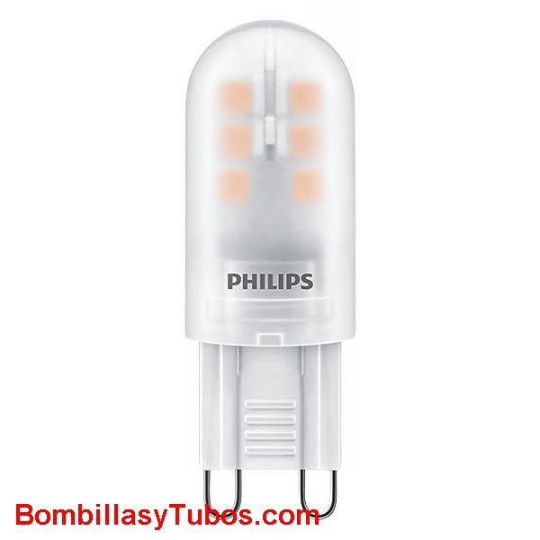 Bombilla Led Philips G9 2.5-25w 830 250 lm 3000k