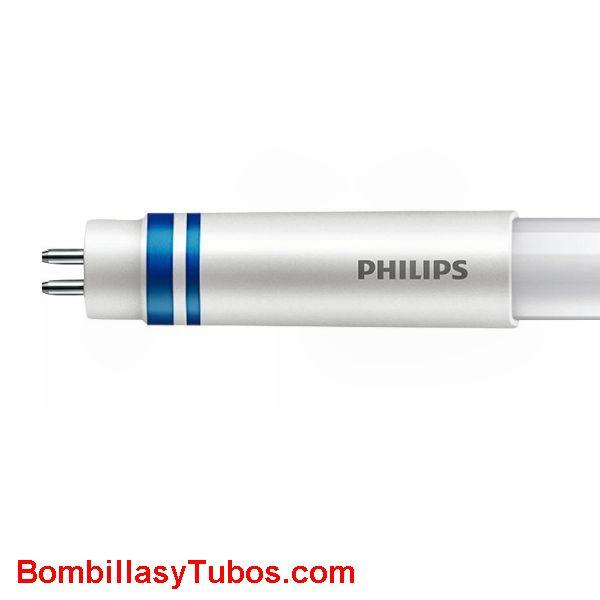 Tubo T5 Led HF 60cm HE 8w 1050 lumenes 6500k - Fluorescente led T5 Instanfit HE Alta eficiencia 8w 1050 lm color 865. Reemplazo del tubo de 14w