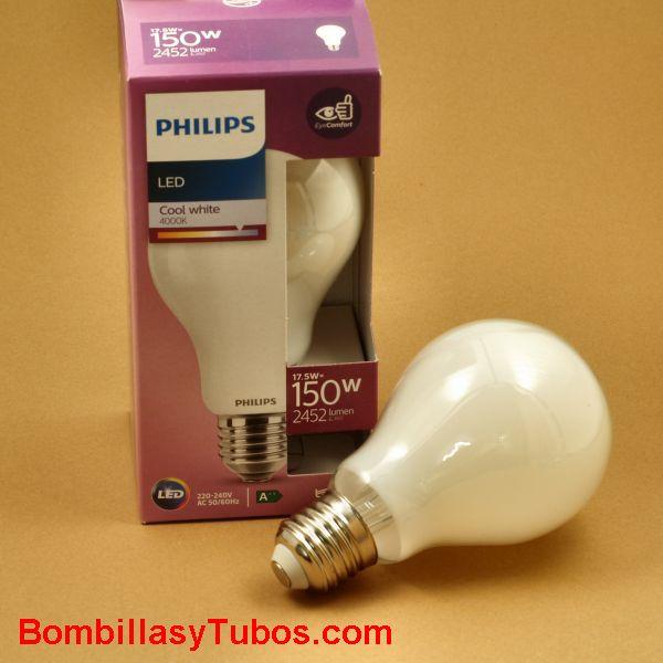 Philips lampara Led A67 230v 17,5w-150w 4000k