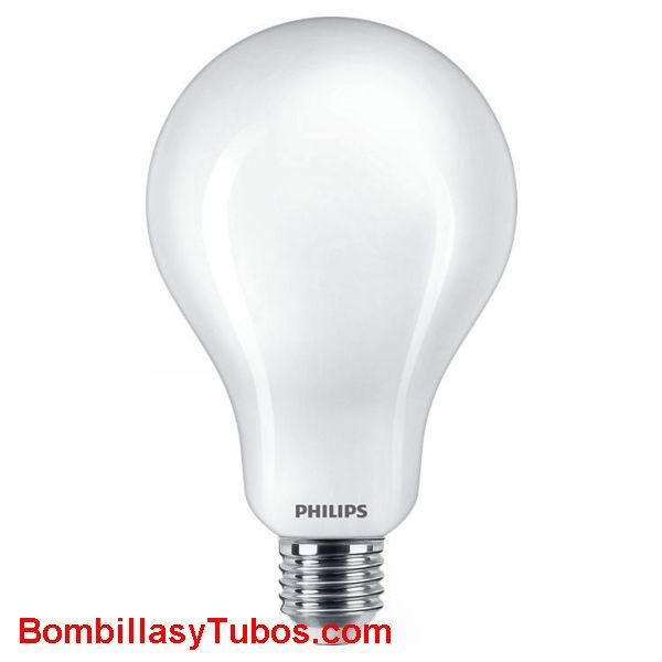 Philips Bombilla led A95 230V 23w-200w 2700K CRISTAL
