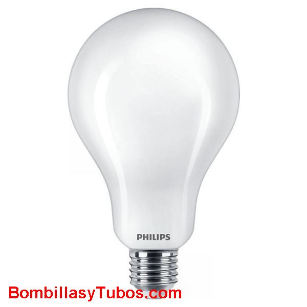 Philips Bombilla led A95 230V 23w-200w 4000K CRISTAL