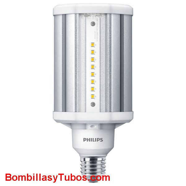 Lampara Philips  Trueforce  HPL LED 25W e27 730 clara - Bombilla Led Trueforce Philips 25w 3500 lum 3000k clara