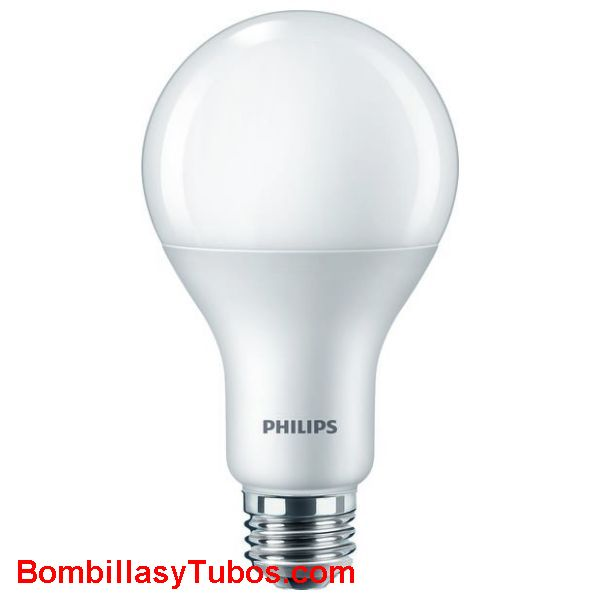 Bombilla led Philips A67 17,5-150w 2500 lumenes 6500k