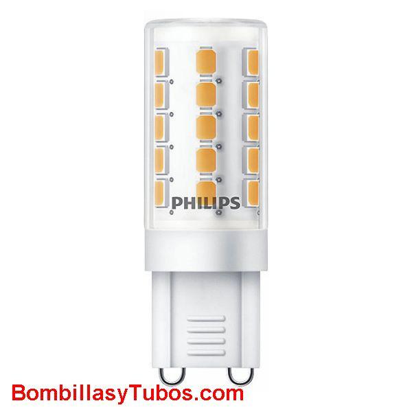 Bombilla Philips G9 3,2w 400 lumenes 2700k