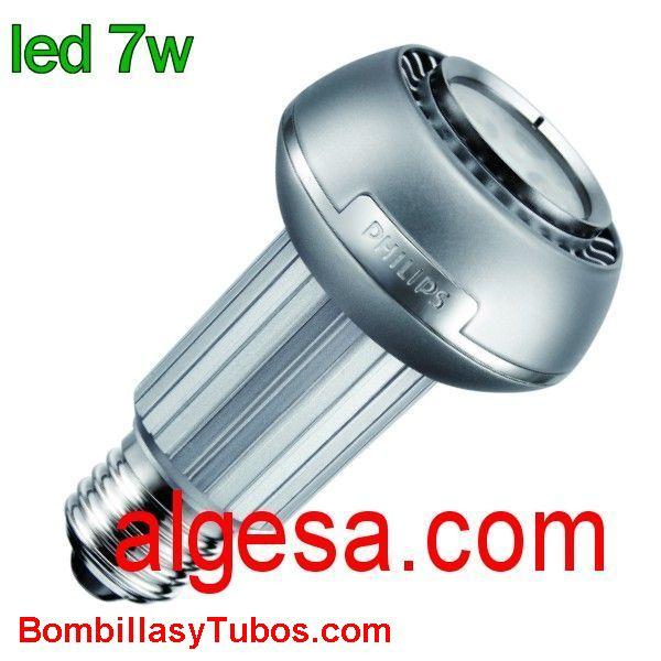 _MASTER LEDSPOT 7w E27 40º 4200k