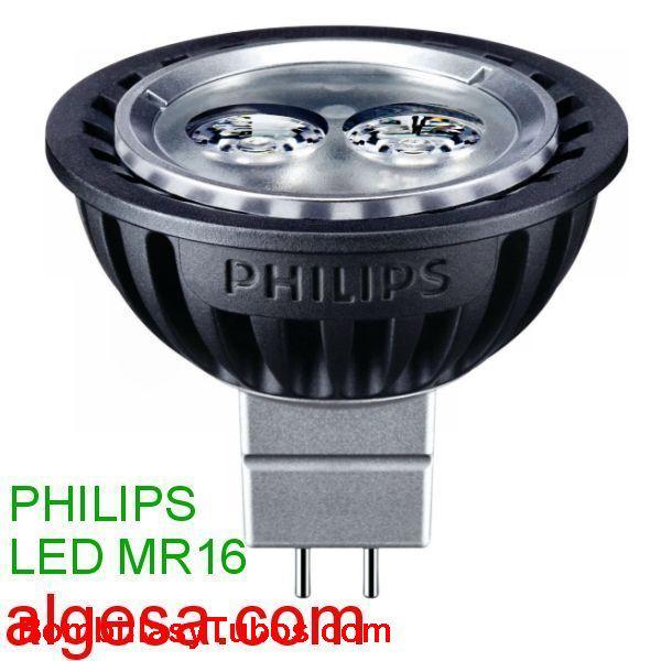 Philips MASTER LED SPOT 4W 24º 3000ºK - LAMPARA LED PHILIPS MR16 12V 4w 3000K 24º