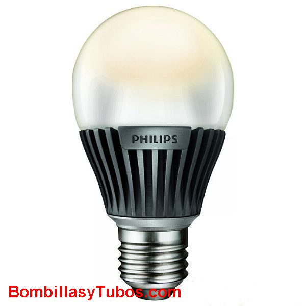 PHILIPS ledlamp globe A60  8w E27